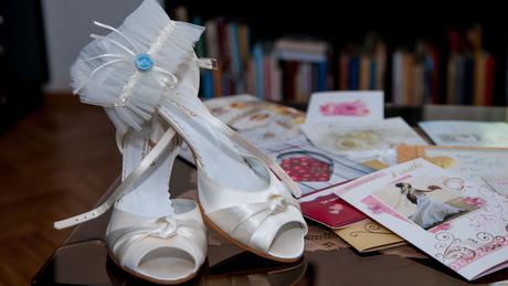 Maslové svadobné sandálky, 37
