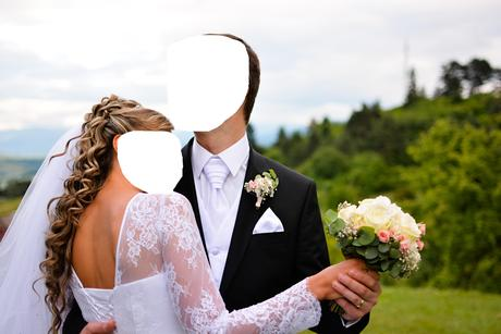 Svadobné šaty LA SPOSA, 40