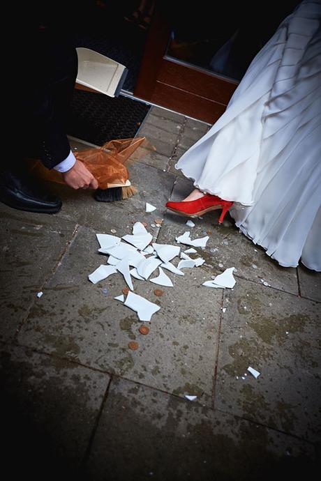 svatební šaty - ivory, vel. 37-38, 38