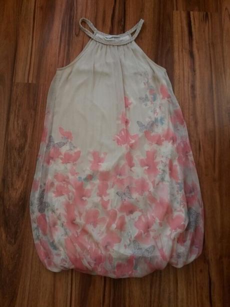 Romantické šaty Promod, 36