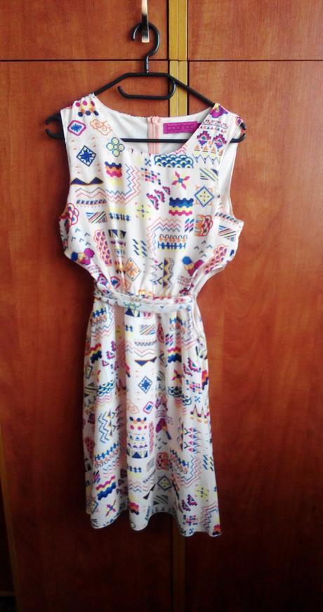 šaty Boohoo, 36