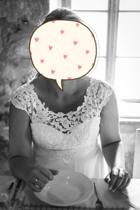 Tehotenske svatebni saty, 42