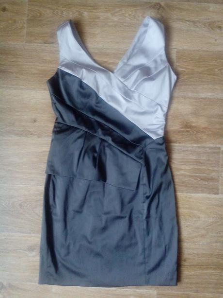 Šaty Orsay, M