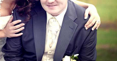 Svatební pánský oblek, 54