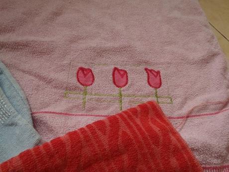 3x uterák,