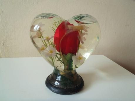 dekorácia srdce,