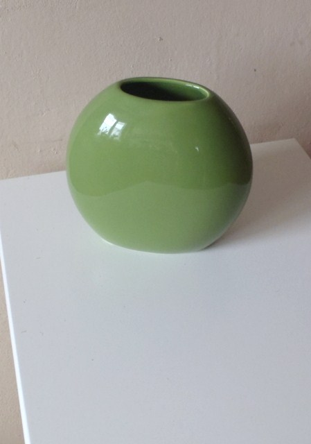 keramická váza paramit,