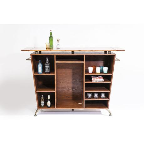 Bar Lady Rock Deluxe Vintage,