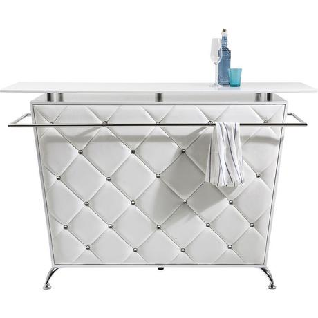 Bar Lady Rock Deluxe White,