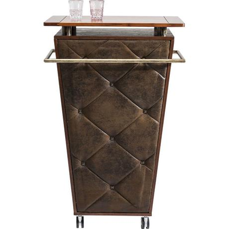 Bar Lady Rock Trolley Vintage,