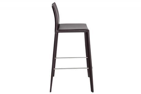 Barová stolička Balada Coffee,