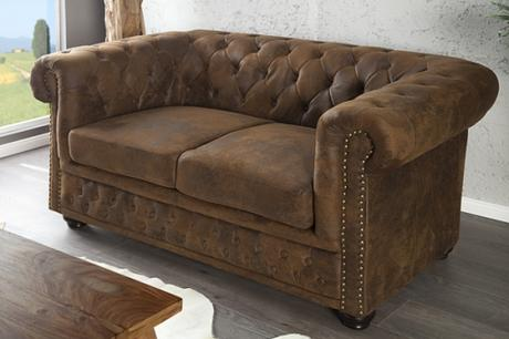 Chesterfield 2 vintage,