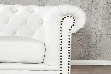 Chesterfield 2 wht,