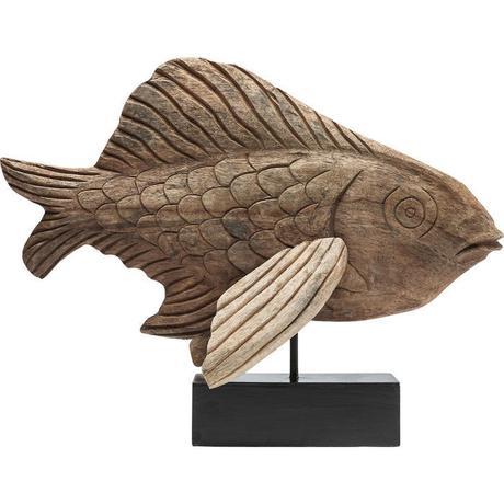 Dekorácia Fish Nature,