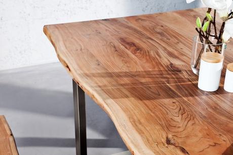 Jedálenký stôl Akazzie 160,