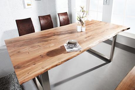 Jedálenský stôl Akazzie 180,