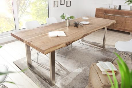 Jedálenský stôl Akazzie 240,