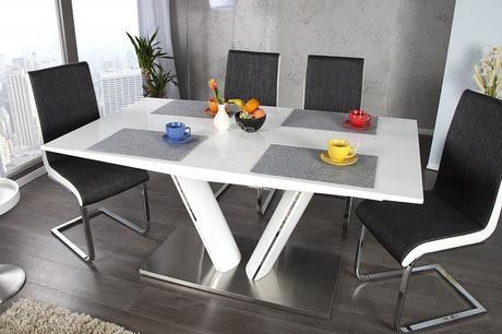 Jedálenský stôl Atlantis,