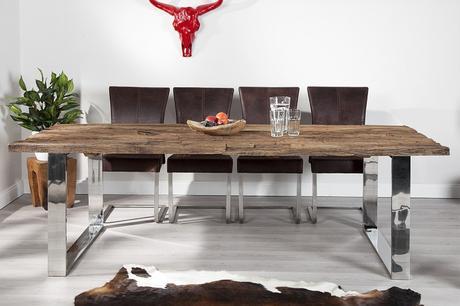 Jedálenský stôl Barracuda,