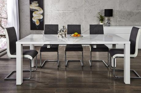 Jedálenský stôl Colonada 120-200,