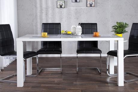 Jedálenský stôl Colonada 160,