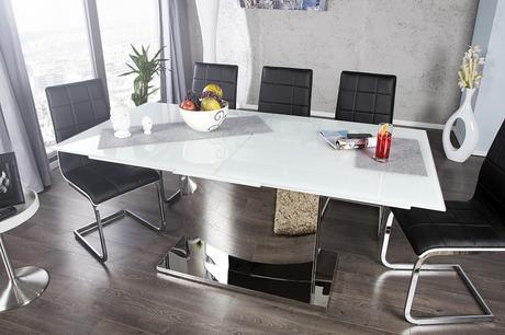Jedálenský stôl Condora,