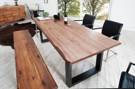 Jedálenský stôl GENISIS 180,