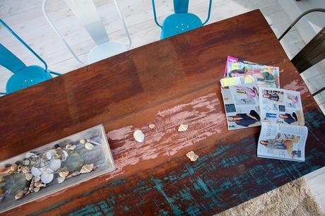 Jedálenský stôl Jatakar 200,