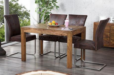 Jedálenský stôl Laose 120,