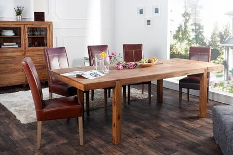 Jedálenský stôl Laose Big ,