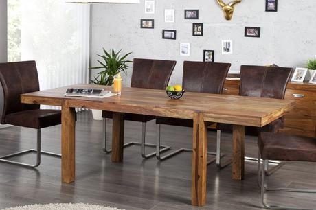 Jedálenský stôl Laose IV,