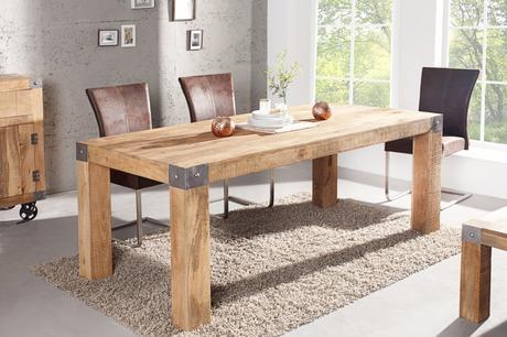 Jedálenský stôl Mangolia Ranch 200,