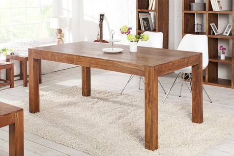 Jedálenský stôl Monarch 140,