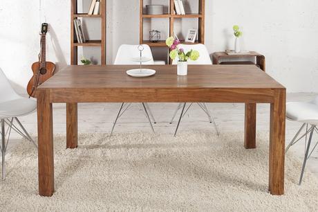 Jedálenský stôl Monarch 160,