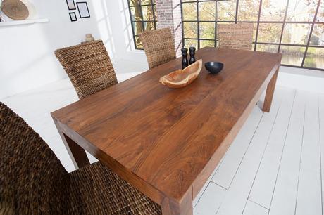 Jedálenský stôl Monarch 200,