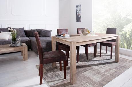 Jedálenský stôl Montreal 160,