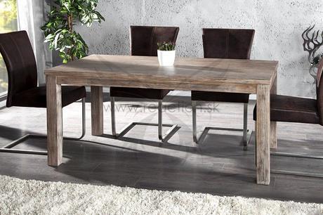 Jedálenský stôl Montreal,