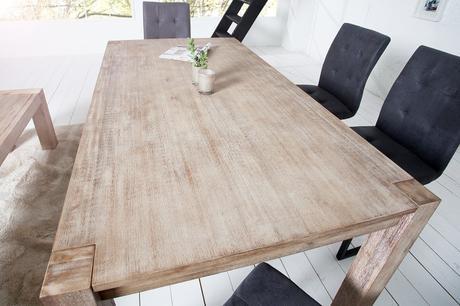 Jedálenský stôl Montreal New 200,