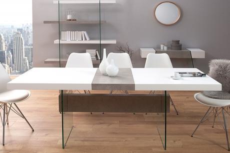 Jedálenský stôl Onyx stone,