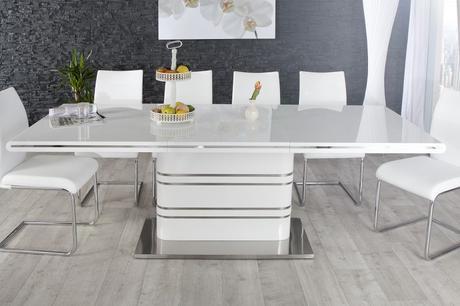 Jedálenský stôl Ovate,
