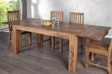 Jedálenský stôl romeo dining,