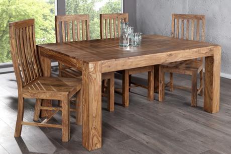 Jedálenský stôl RomeoDinning Middle,