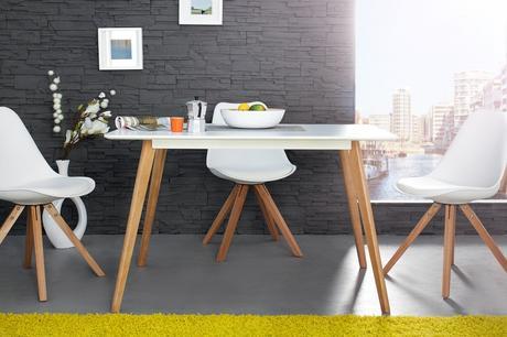 Jedálenský stôl Scener 120,
