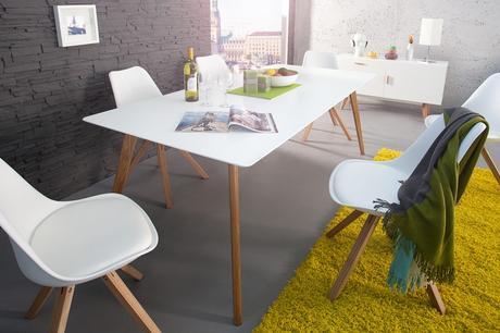 Jedálenský stôl Scener 160,