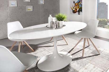 Jedálenský stôl Signum,