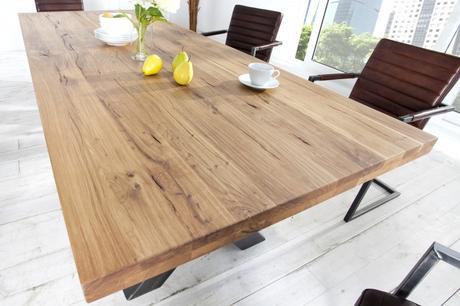 Jedálenský stôl Thorn,