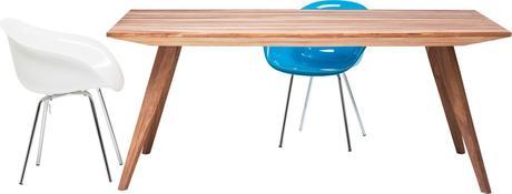 Jedálenský stôl Valencia,