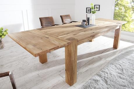 Jedálenský stôl Wild Oak Big,