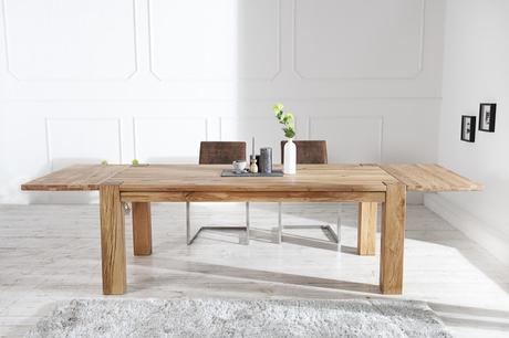 Jedálenský stôl Wild Oak Middle,