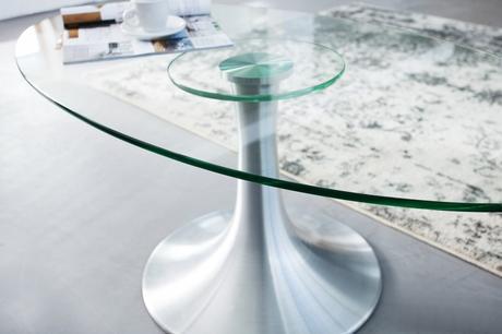 Konferenčný stolík Circular,